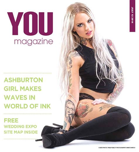 magazine july   ashburton guardian issuu