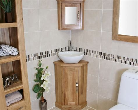 bathroom sink storage corner sink storage design decoration