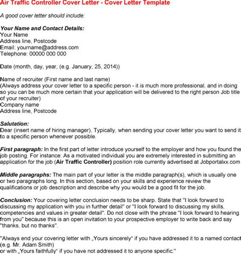 Letter Of Agreement Air Traffic Huanyii All About Sle Resume Description