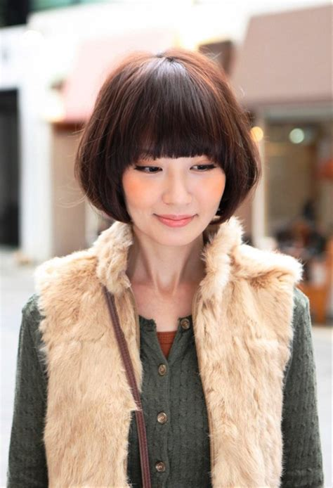 asian bob hairstyles pictures of asian bob hairstyle