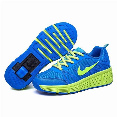 rollerblade shoes for children heelys wheelys roller shoes boys girsl roller