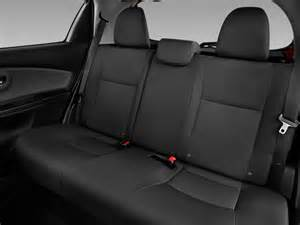 Seat Covers For Yaris 2014 2015 Toyota Yaris Pictures Photos Gallery Motorauthority