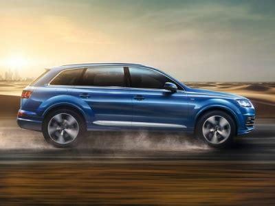 Audi Q7 Lease Deals by Audi Q7 Lease Deals Audi Q7 Leasing