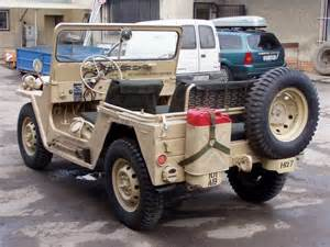 M151 Jeep Mutts M151 4x4 Ford M151 A1 Mutt