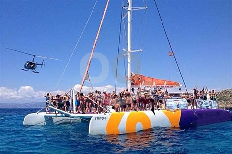 magaluf booze cruise tickets for magaluf boat party - Catamaran Boat Trip Magaluf
