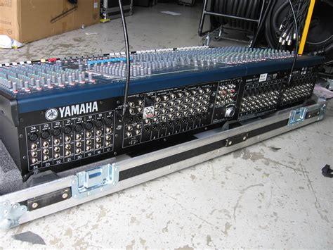 Mixer Yamaha Im 8 24 yamaha im8 24 image 647571 audiofanzine