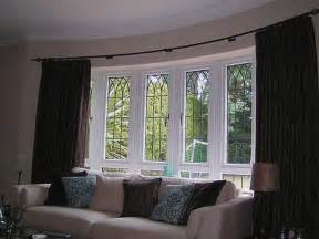 Drapes For Living Room Windows Decor Living Room Ideas To Minimalist Design With Bay Window Intended For Desire Interior Joss