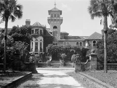Gatsby Mansion by Dungeness Cumberland Island Georgia Wikiwand