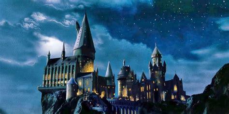 warner bros hogwarts  dark dinner sounds