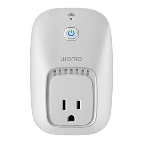 amazon echo light switch wemo switch smart plug wi fi works with amazon alexa
