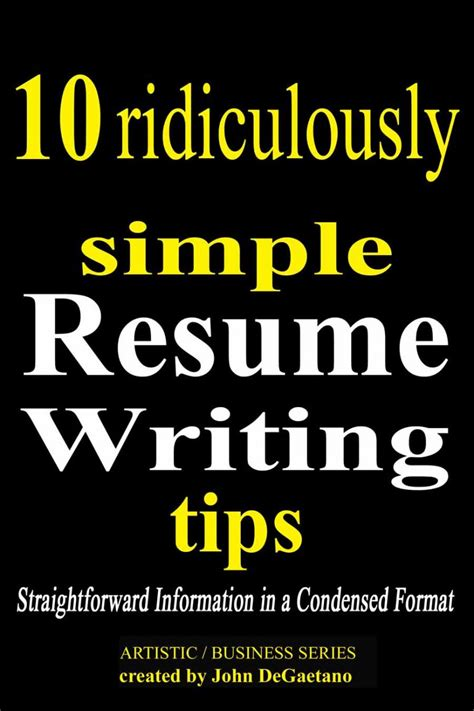 resume objective summary examples resume objective tips career