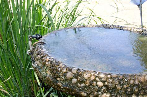 redmire marble resin modern garden bird bath bird bath