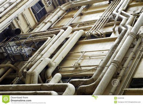 Stock Plumbing hong kong plumbing royalty free stock image image 2443136