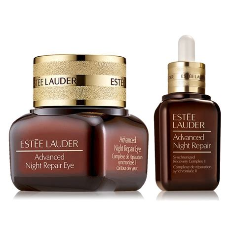 Estee Lauder Anr Ii Limited Edition 50ml est 233 e lauder advanced repair synchronized recovery