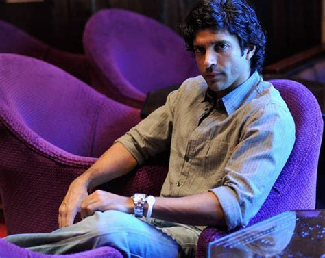Strong Takes A Stand farhan akhtar takes a strong stand against quote