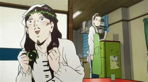 Anime Jesus by Jesus Buddha Gif Jesus Buddha Anime Discover Gifs