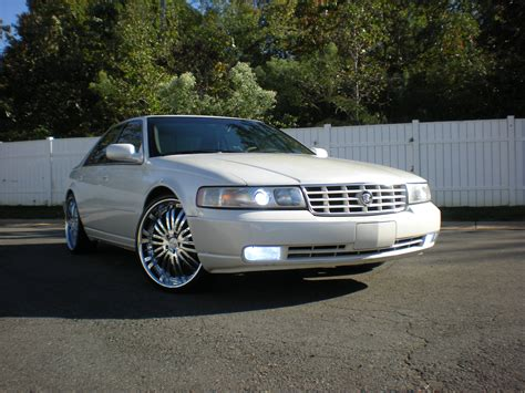 Cadillac Sts 2001 by The Bachelor S 2001 Cadillac Sts Sts Touring Sedan 4d In