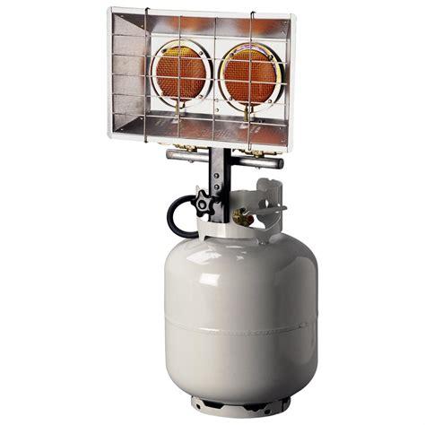 Garage Propane Heaters Ventless by Mr Heater 174 Mh24t Propane Heater 193295 Outdoor Heaters
