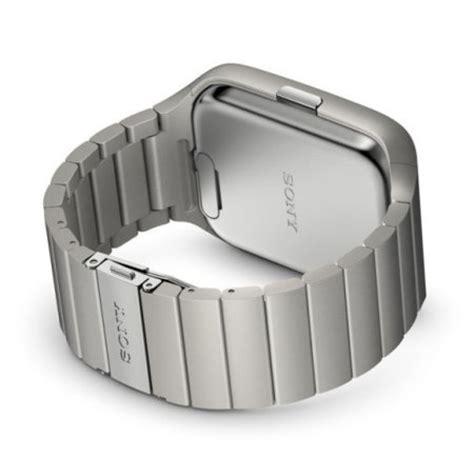 Sony Smartwatch 3 Metal sony smartwatch 3 metal