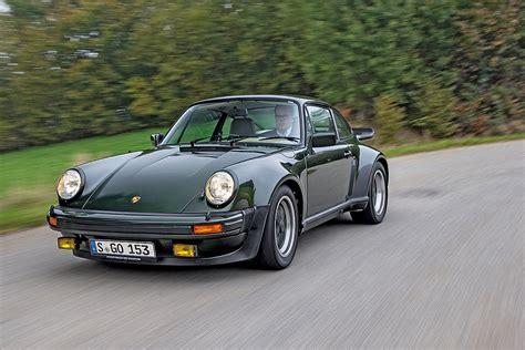Porsche 911 Turbo 3 0 by Porsche Turbo 911 3 0 Bilder Autobild De