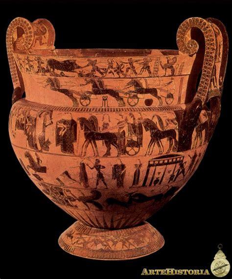 vaso francois vaso fran 231 ois obra artehistoria v2