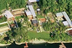 bill gates house in medina washington iconluxury