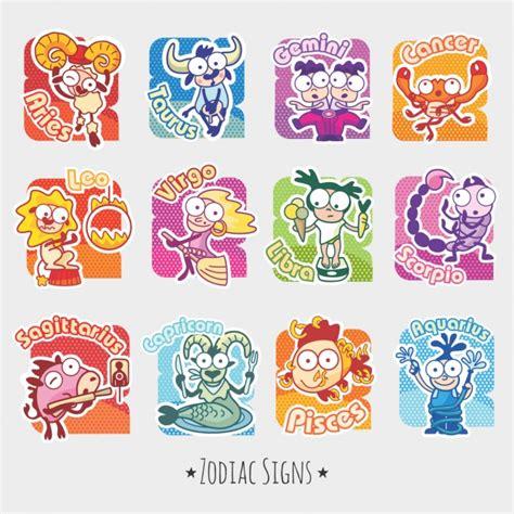 imagenes simbolos zodiaco signos zodiaco fotos y vectores gratis