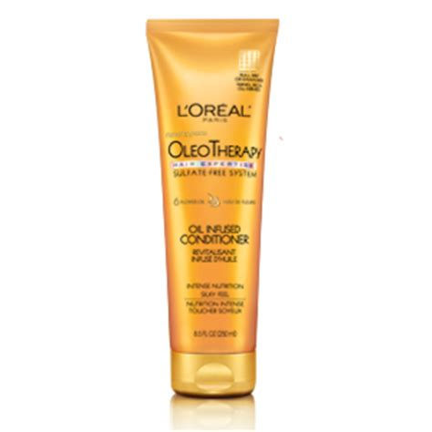 Loreal Kondisioner hair expertise oleotherapy infused conditioner