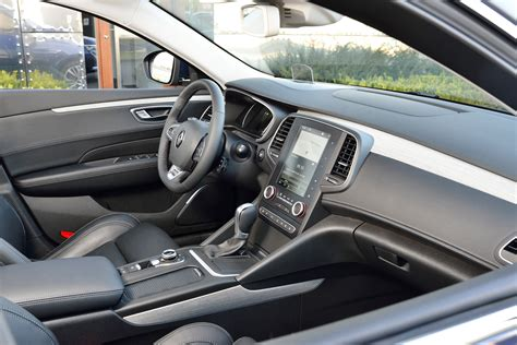 renault talisman estate interior interior renault talisman estate initiale paris worldwide