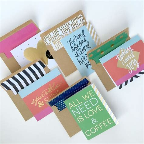 gift set ideas craft stationery gift set me my big ideas