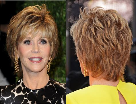 short shaggy bob hair for over 70 short hairstyles for older women 10 upbeat ideas hair