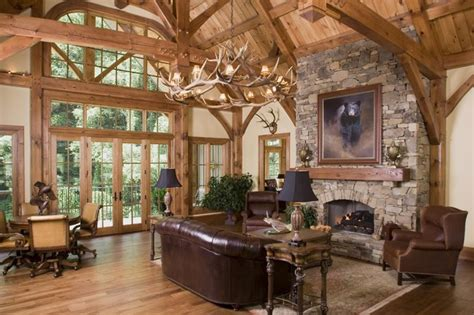 build a living room office building traditional living room philadelphia by woodhouse post beam homes
