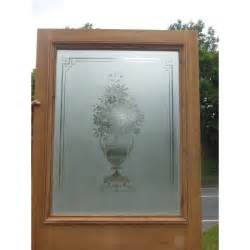 Exterior Entry Doors With Glass Doors Ed002 Original Etched Glass Door Exterior Ext 108