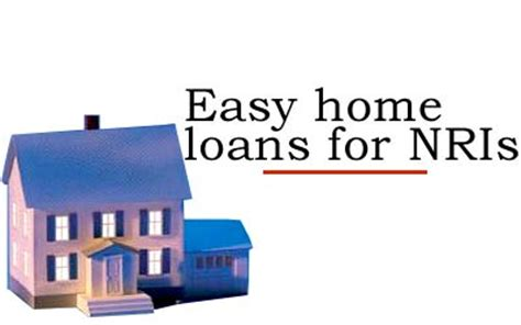 sbi nri housing loan real estate investments marg swarnabhoomi