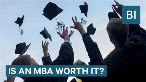 Is Getting An Mba Worth It by This Self Made Millionaire Shares If It S Really Worth
