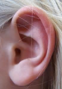 mal d oreille