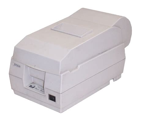 Adaptor Epson epson tm u210pa m119a parallel impact epos printer no ac