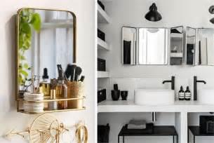 inspiration d 233 coration salle de bain tendances 2017