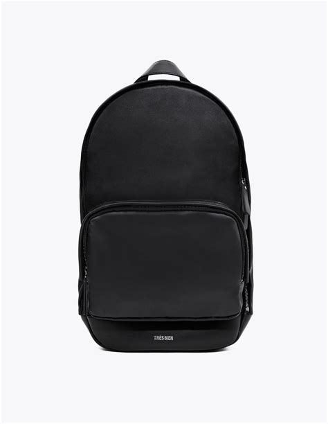 Plain Backpack plain backpack atelier