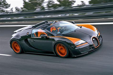 Schnellstes Auto Der Welt 2013 by Bugatti Veyron Roadster Shanghai Auto Show 2013 Bilder