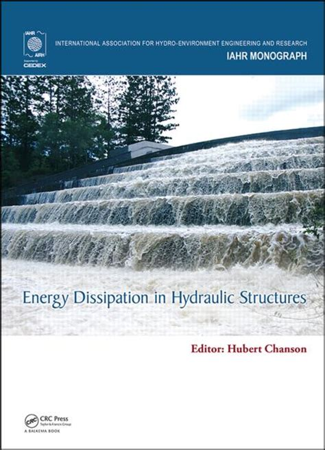 hydraulic structures fourth edition books publications by professor hubert chanson
