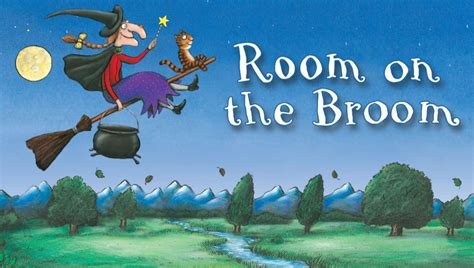 room on the broom trailer room on the broom flies into arts centre melbourne this summer impulse gamer