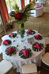 Tommy Bahama Dining Room Set top 25 best tropical wedding centerpieces ideas on
