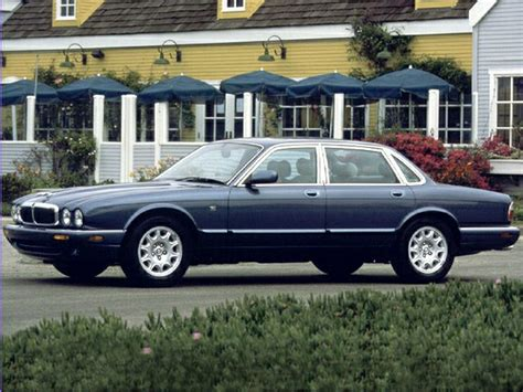 how to learn about cars 2000 jaguar xj series transmission control 2000 jaguar xj8 information
