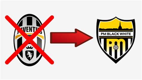 Juventus New Logo this is the new juventus logo soccer