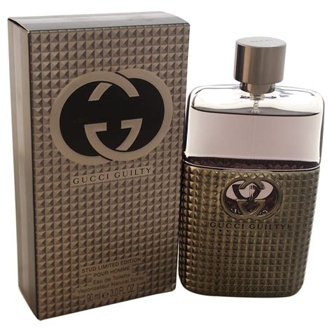 Best Seller Gucci Guilty Studs For Parfum Kw1 gucci guilty stud by for 3 oz edt spray limited edition