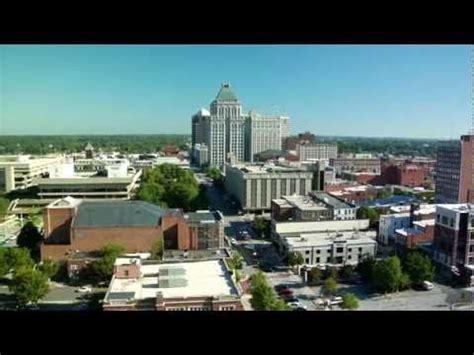 economic development strategy downtown greensboro youtube