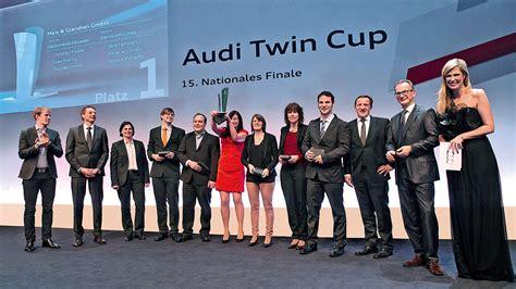 Autohaus Friedmann Audi by Mais Glandien Gewinnt Audi Cup Autohaus De