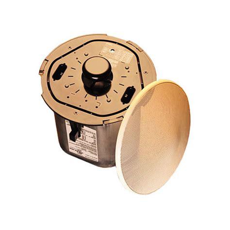 Speaker Toa Zh 5025 B toa electronics f122cu2 5 quot range 30w ceiling f 122cu2
