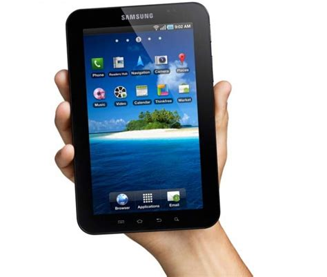 Tablet Samsung Wifi Only wifi only samsung galaxy tab delayed until 2011